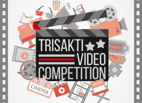 Trisakti Video Competition 2018